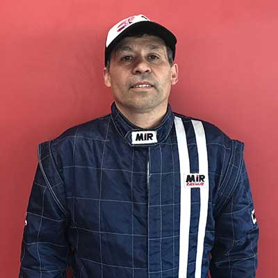 Gustavo Hokano