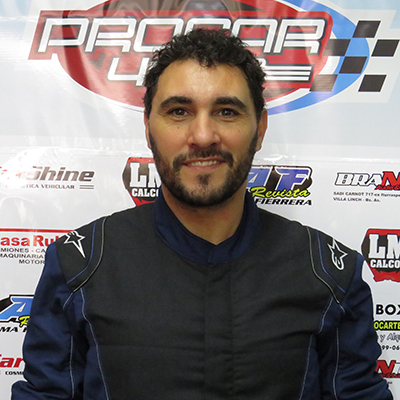 Gustavo Molinatto