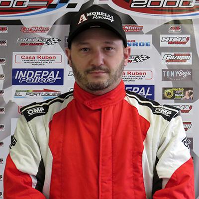 Mario Andreoli