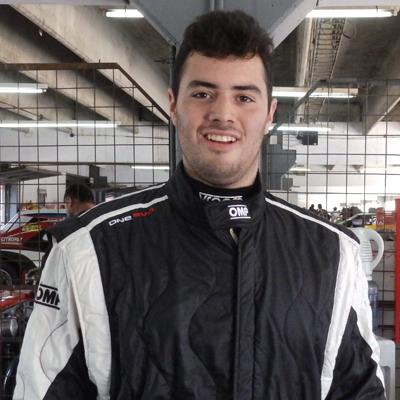 Damian  Covatti