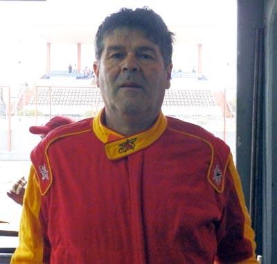 Alberto Crundall