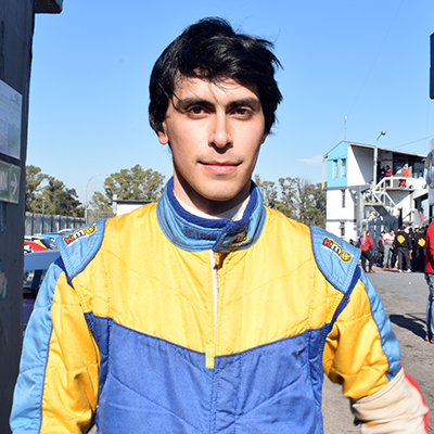 Santiago Farias