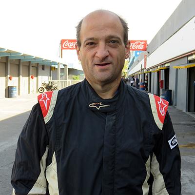 Federico  Larroque