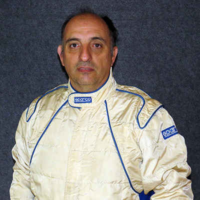 Mauricio Giovanetti