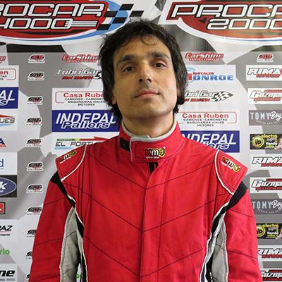 Gastón Herrera