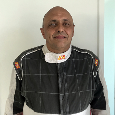 Miguel Ismael