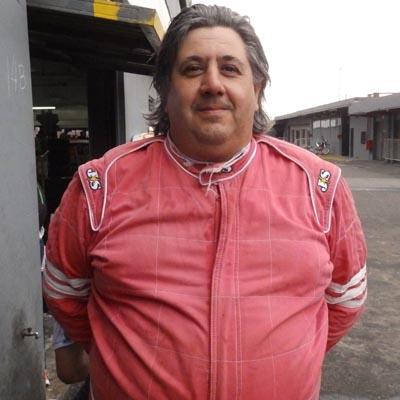 Hernan Margiolakis
