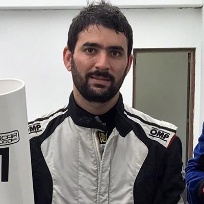 Nicolás Matta