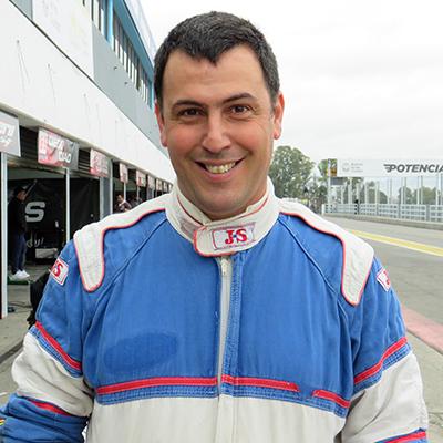 Gabriel Morrone
