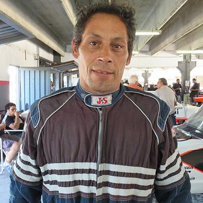 Cristian Redondo