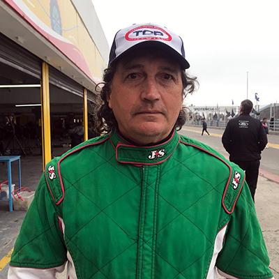 Jose Luis Sacks