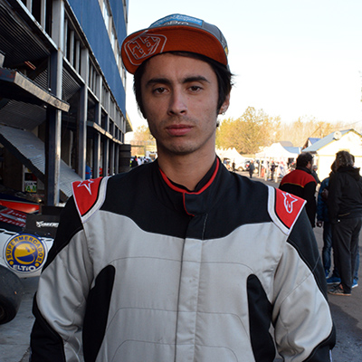Gonzalo Salas