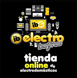 Electro Tienda - Banner