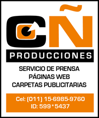 CÑ Producciones