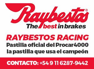 Raybestos - Banner