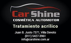Car Shine