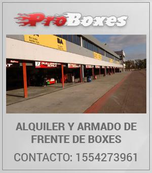 Pro Boxes